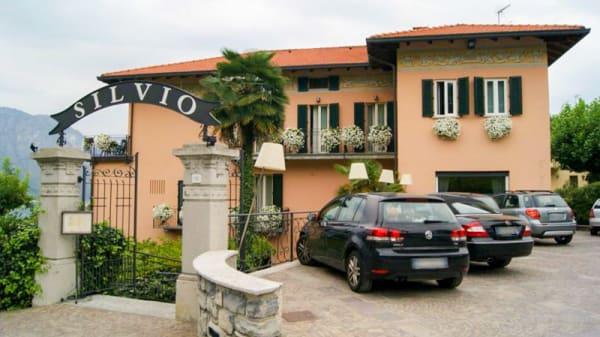 Facciata - Silvio, Bellagio