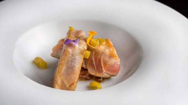 Sugerencia del chef - Trasto, Valladolid