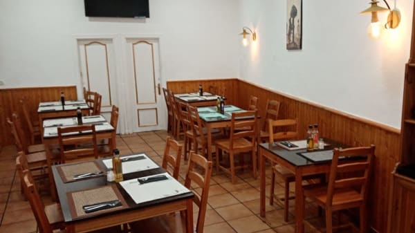 Vista del interior - Magerit, Colmenar De Oreja