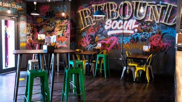 Rebound Social, Leeds