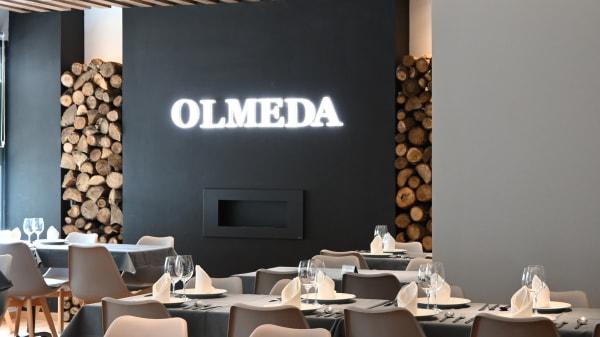 Olmeda, Madrid