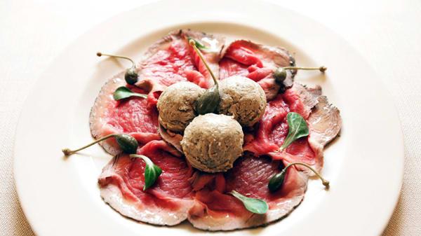 Suggerimento dello chef - Castello di Razzano