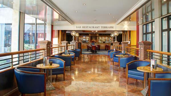 Bienvenue à la Brasserie de l'Europe - Brasserie Europe, Roissy-en-France