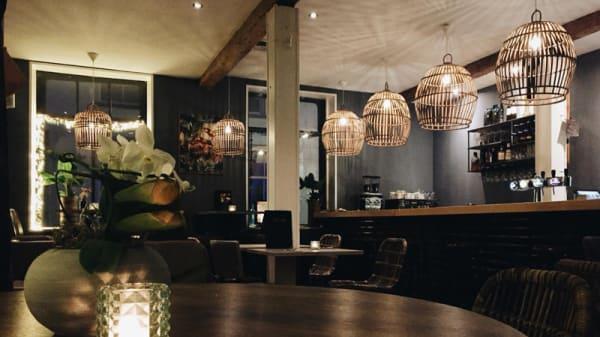 Restaurant - Bistro DaBar, Amersfoort