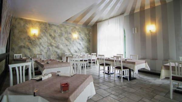 Vista Sala - Ristorante con Pizza Canne Al Vento, Lonato