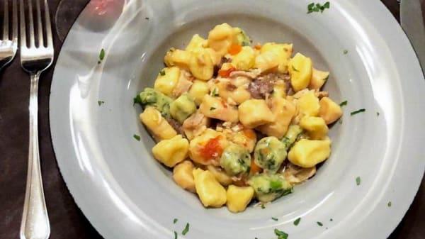 Suggerimento dello chef - Agriturismo Villa Pina, Lizzanello