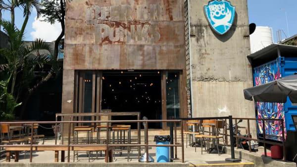 Esplanada - Brewdog São Paulo, São Paulo