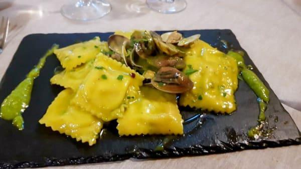 Osteria e Cucina, Monterotondo