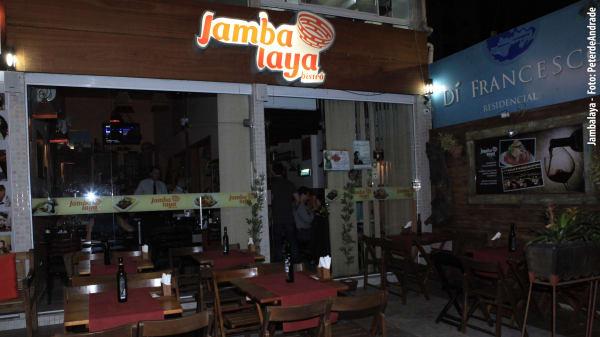 RW Fachada - Jambalaya Bistrô, Vila Velha