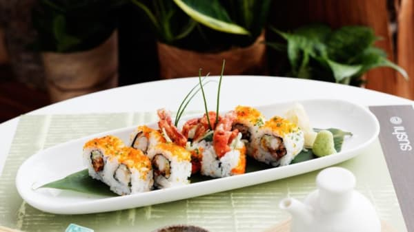 Sushi E, Sydney (NSW)