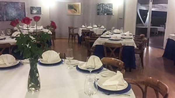 Comedor - Vitanova, Altorreal