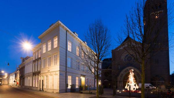 Ingang - Sense Restaurant, Den Bosch