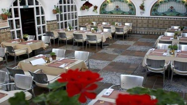 restaurante - Pizzaiolo, Córdoba