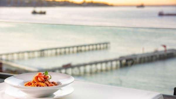 Sugerencia del chef - Portofino Restaurant, Valparaíso