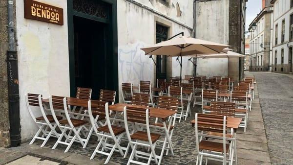Benboa Compostela, Santiago de Compostela