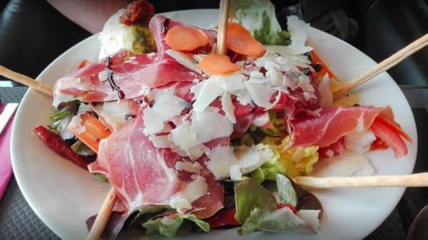 Suggestion de plat - Le For You, Aix-les-Bains