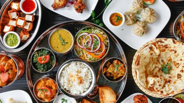 Namaste 🙏,  Bij Gorkha kunt uw heelijk traditioneel Nepalese maaltijden vinden . - Gorkha Restaurant, Hilversum