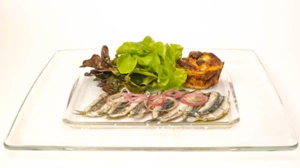 Suggerimento dello chef - Baldo Vino, Pistoia