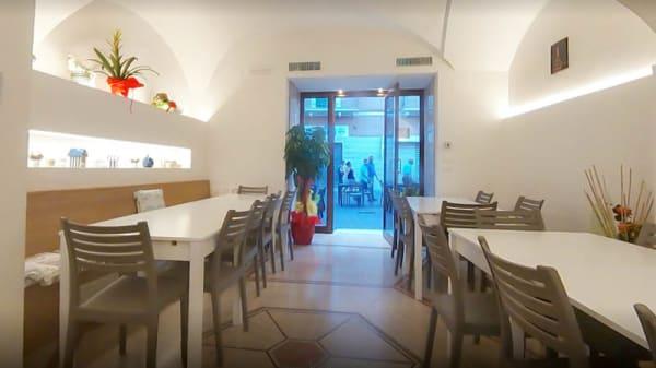 Veduta dell interno - Paris Gourmet, Ortona