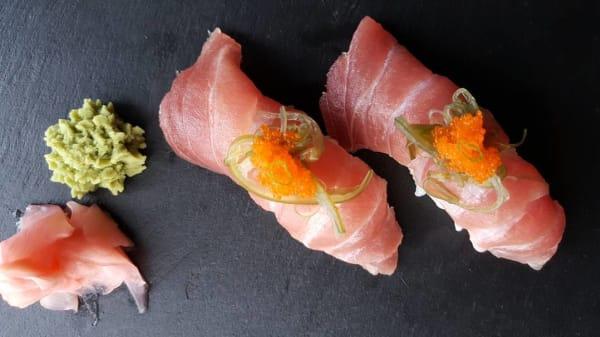 Sugestão do Chef - Kodachi - Azeitão, Setúbal