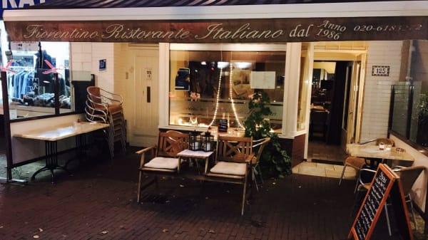 Fiorentino - Fiorentino, Ámsterdam