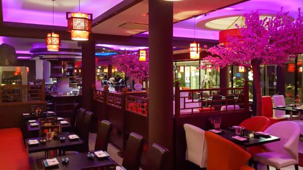 Restaurant - Sushi Vandaag, Heerlen
