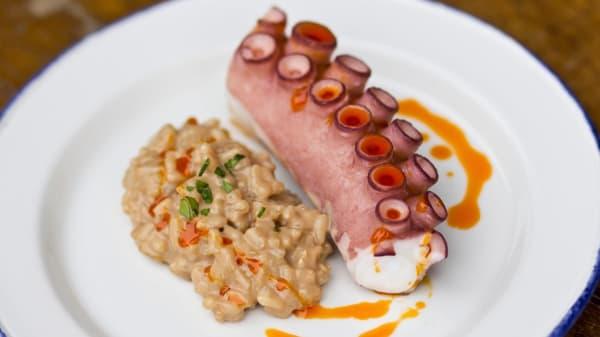 Restaurante Aretxondo, Elexalde Auzoa