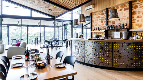 Longview Cellar Door - Longview Vineyard, Macclesfield