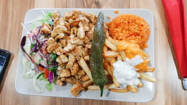 Suggestion du Chef - Grill Etoile, Charenton-le-Pont