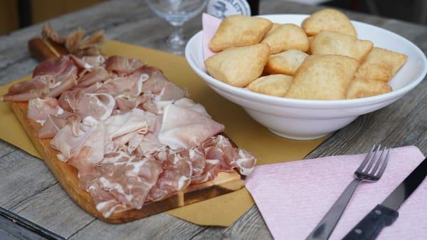 Specialità dello chef - Osteria Pane e Salame, Nerviano
