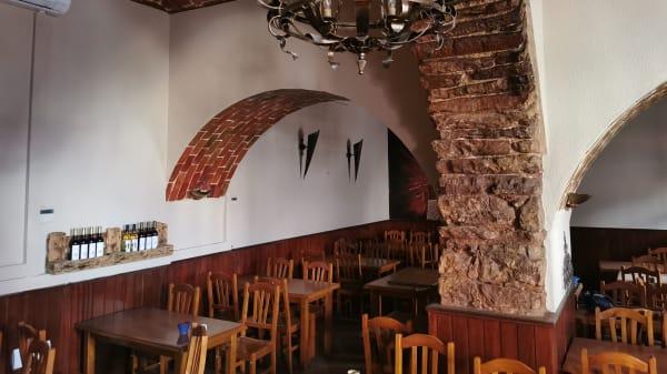 Taberna do Foral, Silves