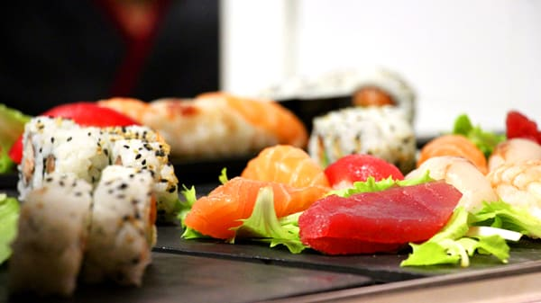 Sushi - I Sushi, Bassano del Grappa