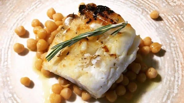 Suggerimento dello chef - Il Melograno, Altopascio
