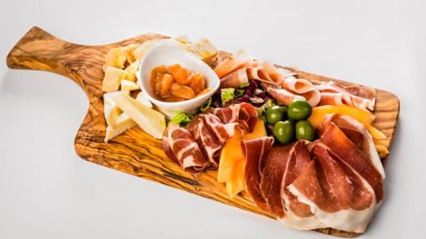 Suggerimento dello chef - La Locanda del Colle, Castrezzone