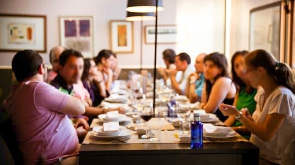 Diferente - Show cooking summumm escuela de cocina, Alcobendas