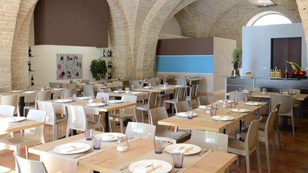 Sala Interna - Acquapazza, Ruvo Di Puglia