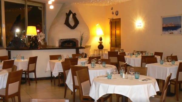 Restaurant - Le Collier, Antibes