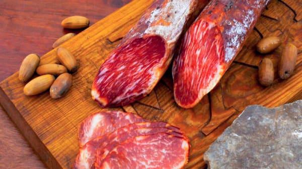 suggestion de plat - La Cantalina, Perpignan