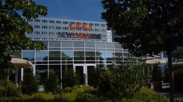 Mendelssohns, Hamburg