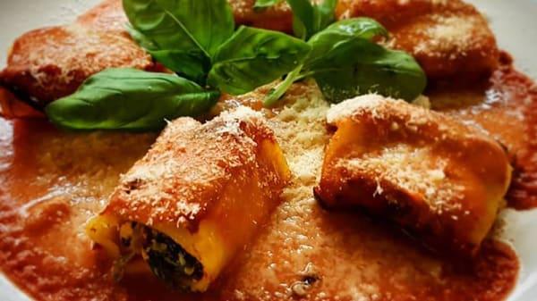 Suggerimento dello chef - Informa Pizza & Cucina, Rome