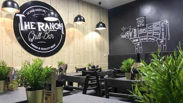 The Ranch Steakhouse Bio - The Ranch, Colombes