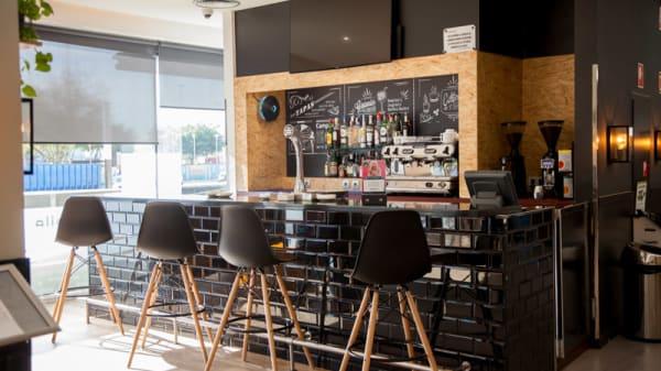 Vista sala - Le Restaurant - Hotel Campanile, Cornella De Llobregat