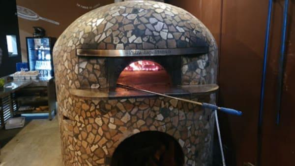 forno - Pizza na Pá, Costa da Caparica