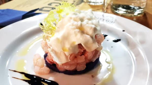 Suggerimento dello chef - Ittico, Pescara
