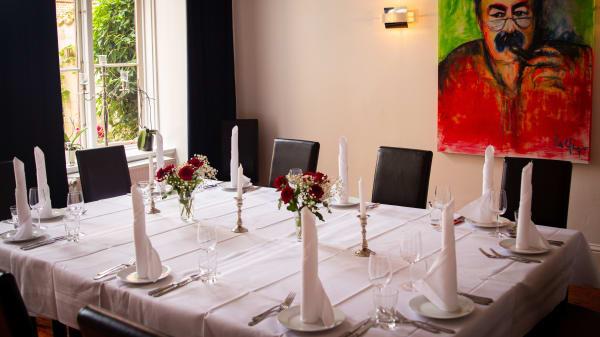 Johanna Berger - Das Restaurant, Lübeck