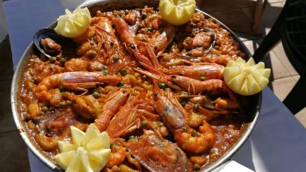 paella - Olé, Las Lagunas de Mijas