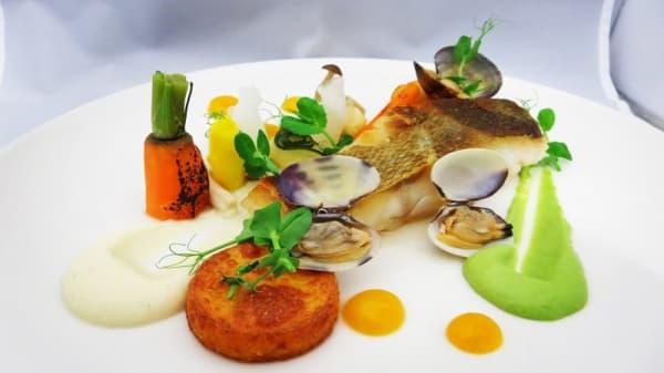 suggestie van de chef - Brasserie Groen, Groningen
