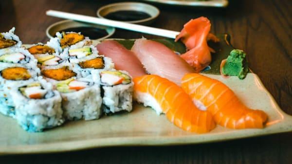 sugerencia del chef - Bona sort sushi, Barcelona