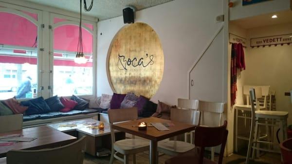 Boca's - Jordaan, Amsterdam