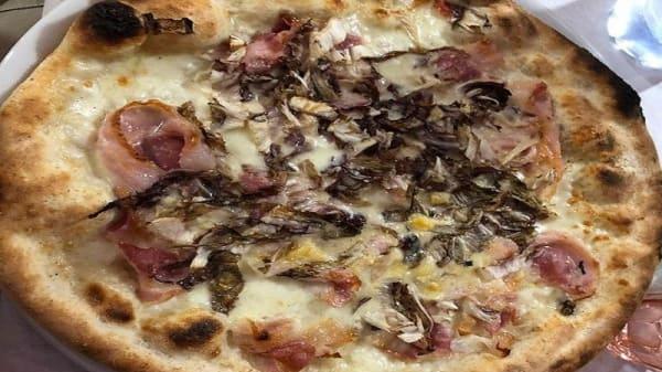suggerimento dello chef - La Capannina, San Lazzaro